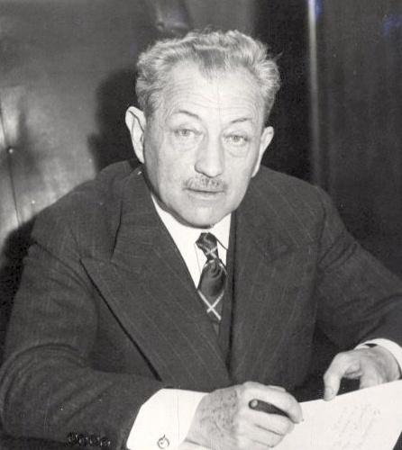Eugene Schueller