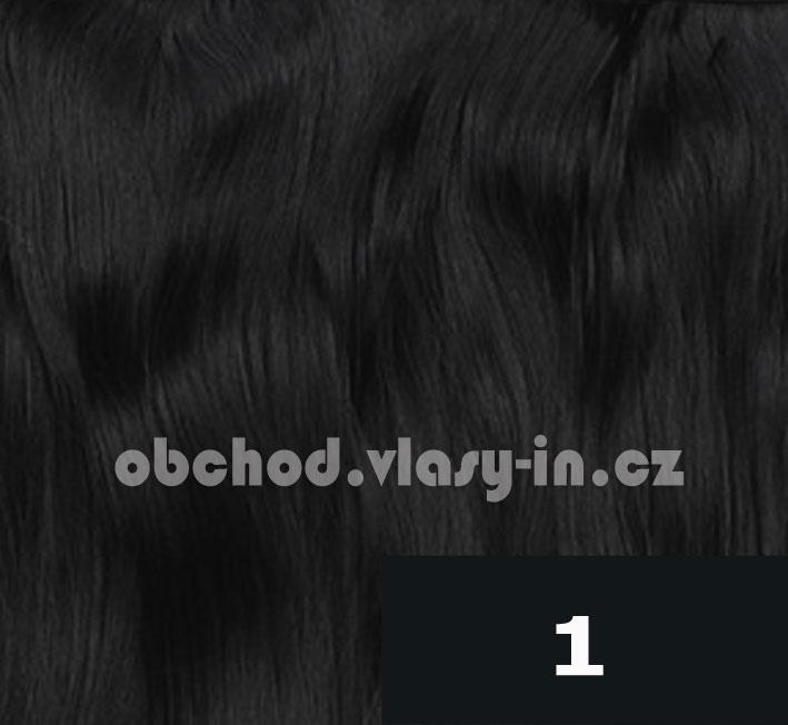 barva 1 - černá jako uhel