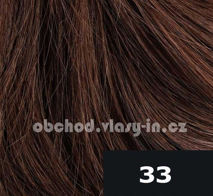 barva 33 - bordo