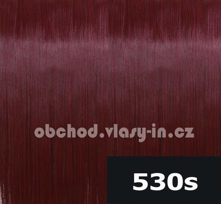 barva 530s - bordo