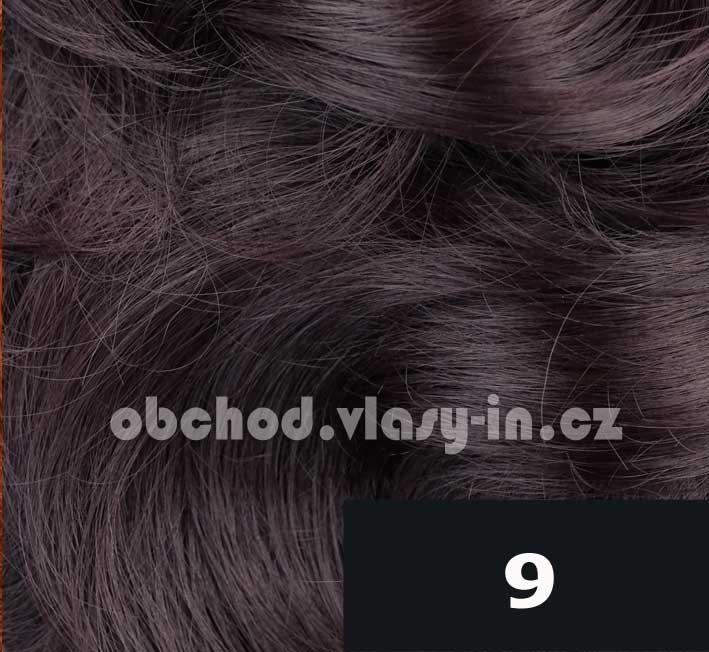 barva 9 - s nádechem do fialova