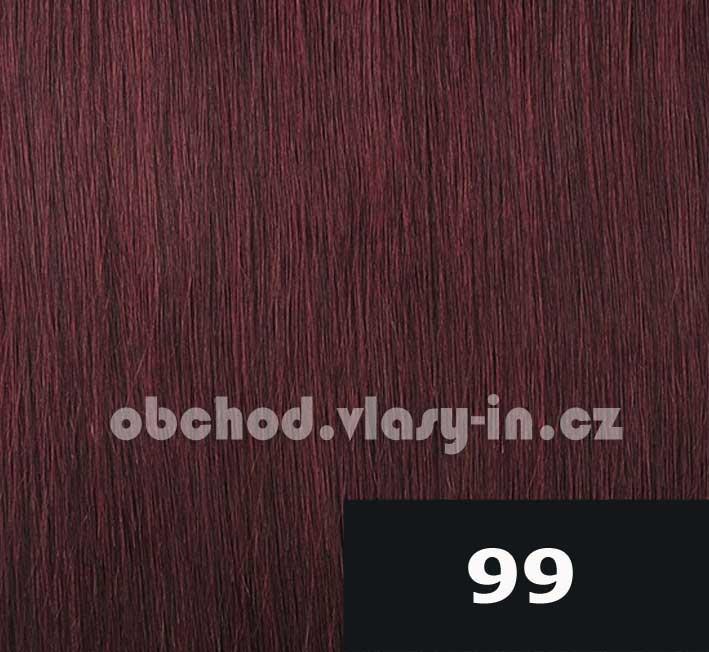 barva 99 - bordo