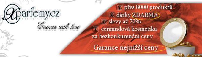 Xparfemy.cz