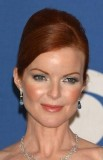 Účesy Marcia Cross