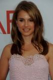 Natalie Portman - Hladce srovnaný vzhled dlouhých vlasů