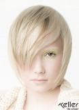 Uhlazená rovnost v blond
