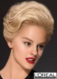 Vysoká elegance v blond