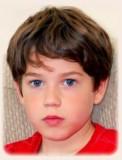 Chlapecký účes z krátkých vlasů