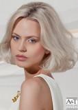 Mikádo ve světlém blond odstínu